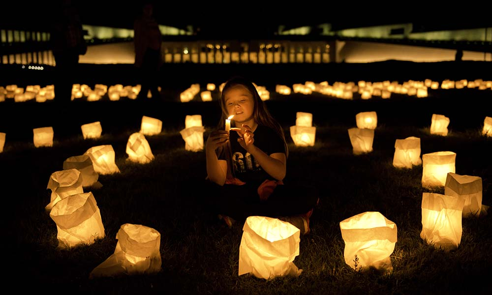 Earth hour day 2019