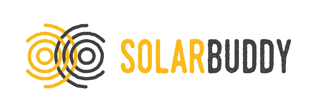 SolarBuddy logo